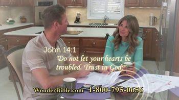 Wonder Bible TV Spot, 'Guiding Light' - Thumbnail 6