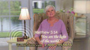 Wonder Bible TV Spot, 'Guiding Light' - Thumbnail 7