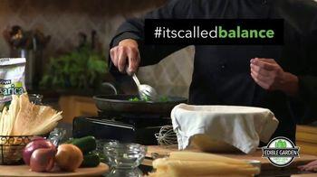 Edible Garden TV Spot, 'Make Every Salad Count'