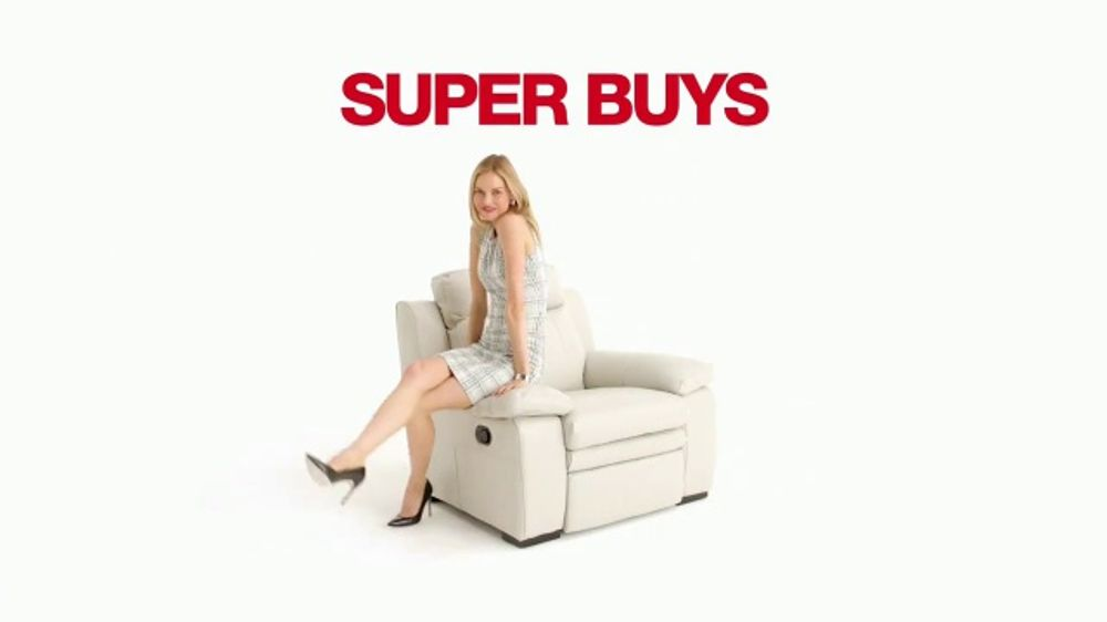 Macy S Big Home Furniture Sale Tv Commercial Super Buys Ispot Tv