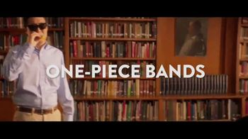 Popeyes Hot Honey Crunch Tenders TV Spot, 'Comedy Central: Hot or Sweet' - Thumbnail 3