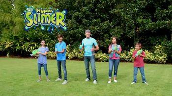 ORB Toys Triple Play TV Spot, 'Elasti Plasti, Braini Putti & Hyper Slimer' - 851 commercial airings