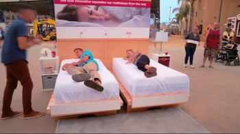 Mattress Firm Dream Bed Lux TV Spot, 'Dare to Compare' - Thumbnail 3