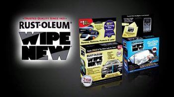 Rust-Oleum Wipe New TV Spot, 'Groundbreaking Formula' - Thumbnail 8