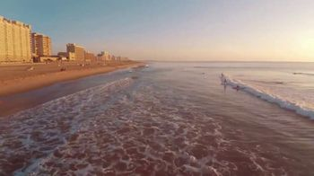 Visit Virginia Beach TV Spot, 'Get Your Virginia Beach On' - Thumbnail 1