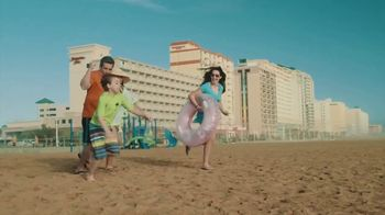 Visit Virginia Beach TV Spot, 'Get Your Virginia Beach On' - Thumbnail 2