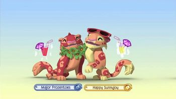 Animal Jam TV Spot, 'Cool Buddies' - 10 commercial airings