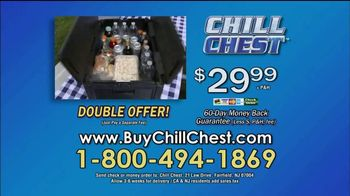 Chill Chest TV Spot, 'No Ice Needed' - Thumbnail 7