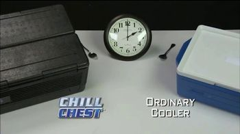 Chill Chest TV Spot, 'No Ice Needed' - Thumbnail 4