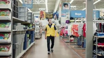 Walmart TV Spot, 'Shop Fast, Check Out Faster' Song by Bonnie Tyler - Thumbnail 1