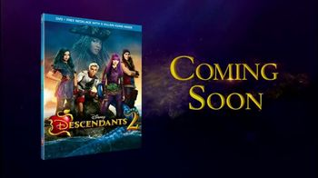 Descendants 2 Home Entertainment TV Spot - Thumbnail 2