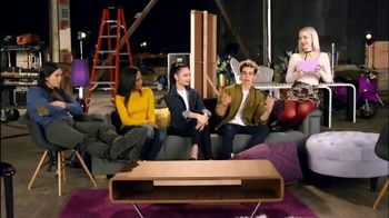 Descendants 2 Home Entertainment TV Spot - Thumbnail 4