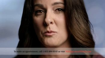 MD Anderson Cancer Center TV Spot, 'Confronting Cancer: How to Fight' - Thumbnail 3
