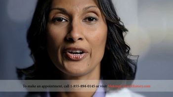 MD Anderson Cancer Center TV Spot, 'Confronting Cancer: How to Fight' - Thumbnail 4