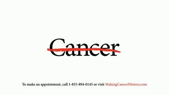 MD Anderson Cancer Center TV Spot, 'Confronting Cancer: How to Fight' - Thumbnail 8