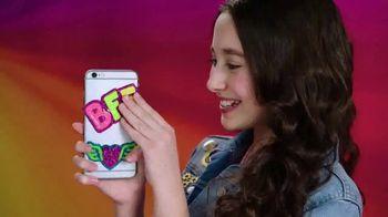 3D Cra-Z-Gels Sticker Art TV Spot, 'Deluxe Sticker Art' - Thumbnail 7