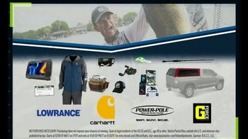 Bassmaster Sweepstakes TV Spot, 'Why Miss Out?' - Thumbnail 2