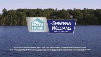DIY Network Ultimate Retreat Giveaway 2017 TV Spot, 'Lakefront Hideaway' - Thumbnail 7