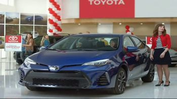 Toyota National Clearance Event TV Spot, 'Could Be Yours: 2017 Tundra' - Thumbnail 9