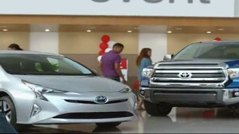 Toyota National Clearance Event TV Spot, 'Could Be Yours: 2017 Tundra' - Thumbnail 3