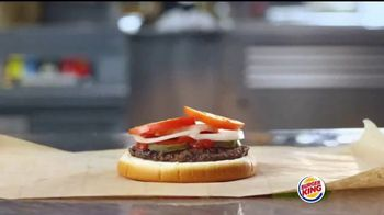 Burger King 2 for $6 Whopper Deal TV Spot, 'Es verdad' [Spanish] - Thumbnail 6