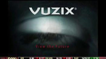 Vuzix Smart Glasses TV Spot, 'The Next Big Step' - Thumbnail 1