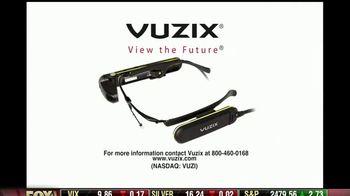 Vuzix Smart Glasses TV Spot, 'The Next Big Step' - Thumbnail 10