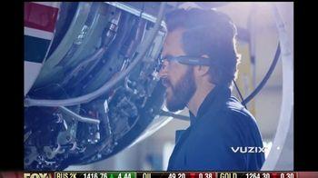 Vuzix Smart Glasses TV Spot, 'The Next Big Step' - Thumbnail 4