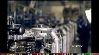 Vuzix Smart Glasses TV Spot, 'The Next Big Step' - Thumbnail 6