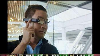Vuzix Smart Glasses TV Spot, 'The Next Big Step' - Thumbnail 7