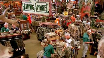 Bass Pro Shops Fall Hunting Classic TV Spot, 'Binoculars & Range Finders' - Thumbnail 2