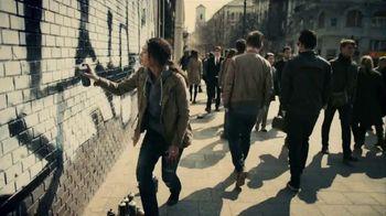 Vanda Pharmaceuticals TV Spot, 'Akathisia: Graffiti Artist'