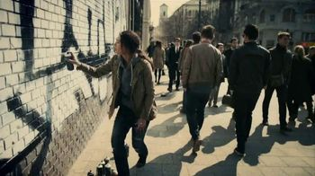 Vanda Pharmaceuticals TV Spot, 'Akathisia: Graffiti Artist' - 238 commercial airings