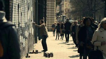 Vanda Pharmaceuticals TV Spot, 'Akathisia: Graffiti Artist' - Thumbnail 6