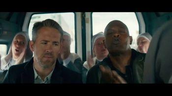 The Hitman's Bodyguard - Alternate Trailer 9