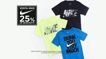 Kohl's TV Spot, 'Game On: artículos de Nike' [Spanish] - Thumbnail 3