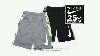 Kohl's TV Spot, 'Game On: artículos de Nike' [Spanish] - Thumbnail 4