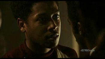 Detroit - Alternate Trailer 27