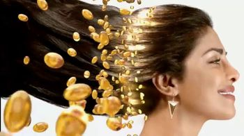 Pantene Smooth & Sleek TV Spot, 'Never Wash My Hair Again' Song by Baauer