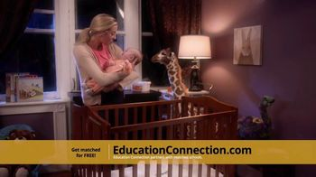 Education Connection TV Spot, \'Lullaby\'