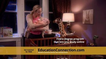 Education Connection TV Spot, 'Lullaby' - Thumbnail 4