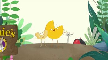 Annie's Organic Mac & Cheese TV Spot, 'Dancing Cheese and Noodle' - Thumbnail 2