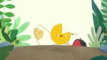 Annie's Organic Mac & Cheese TV Spot, 'Dancing Cheese and Noodle' - Thumbnail 3