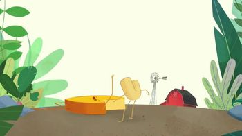 Annie's Organic Mac & Cheese TV Spot, 'Dancing Cheese and Noodle' - Thumbnail 7