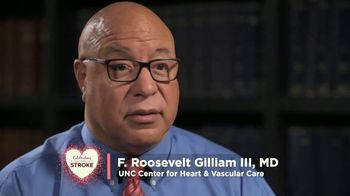 Alliance for Aging Research TV Spot, 'Year Without a Stroke' - Thumbnail 3