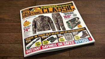 Bass Pro Shops Fall Hunting Classic TV Spot, 'Hunting Jacket & Pants' - Thumbnail 2