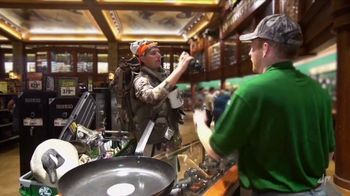 Bass Pro Shops Fall Hunting Classic TV Spot, 'Bass Pro Shops Master Card' - 1336 commercial airings