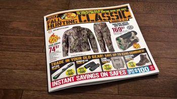 Bass Pro Shops Fall Hunting Classic TV Spot, 'Bass Pro Shops Master Card' - Thumbnail 6