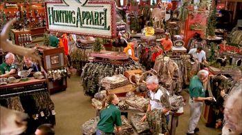 Bass Pro Shops Fall Hunting Classic TV Spot, 'Bass Pro Shops Master Card' - Thumbnail 7