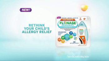 Children's Flonase Sensimist TV Spot, 'Greatest Day Ever' - Thumbnail 8